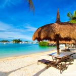 Пляж Maribago Bluewater