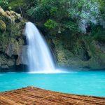 Водопад Кавасан