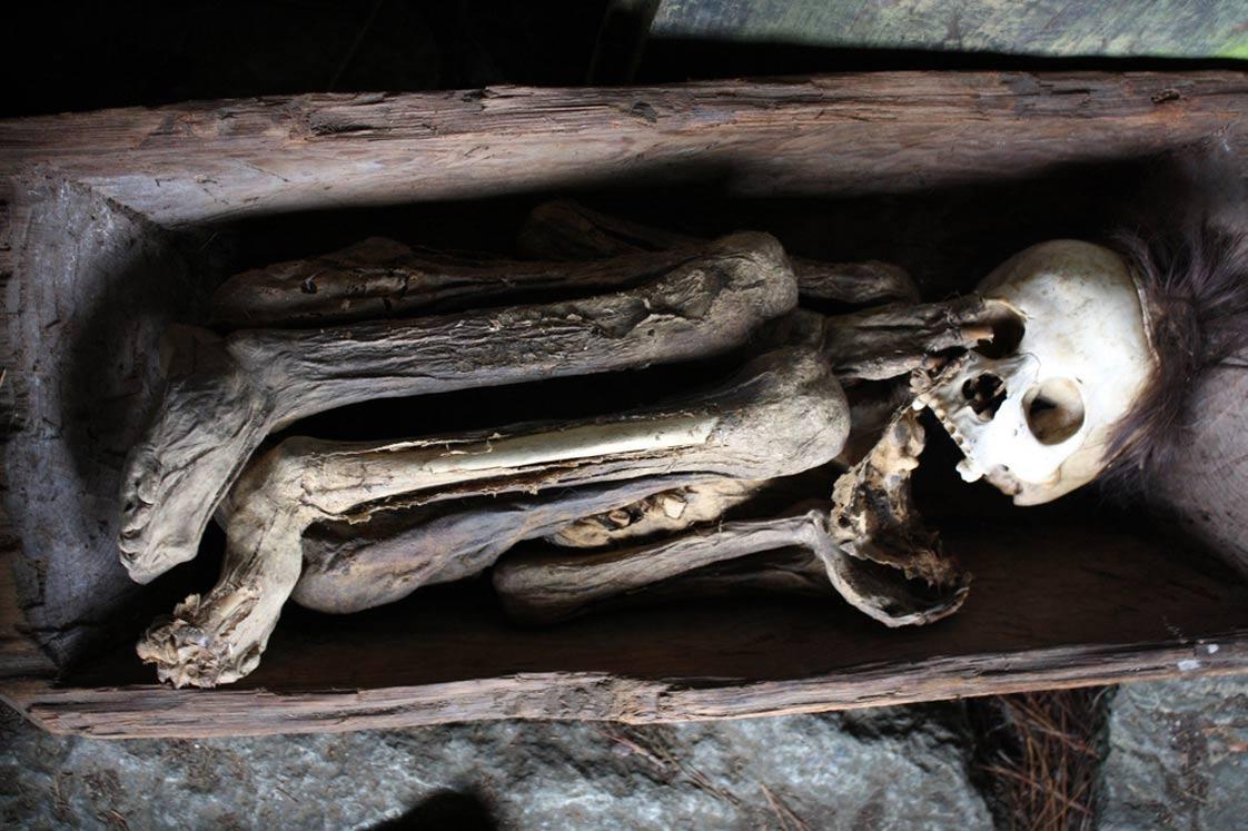 Пещеры Кабаяна