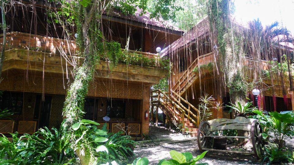 Alona Tropical Beach Resort (закрыт)
