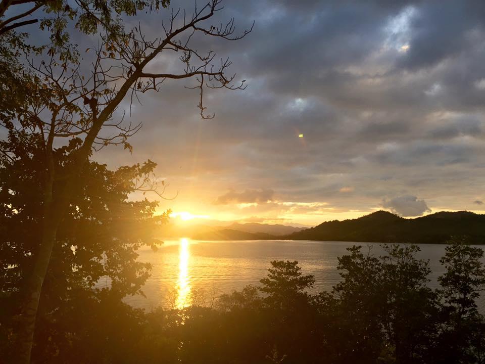 discovery_island_sunset
