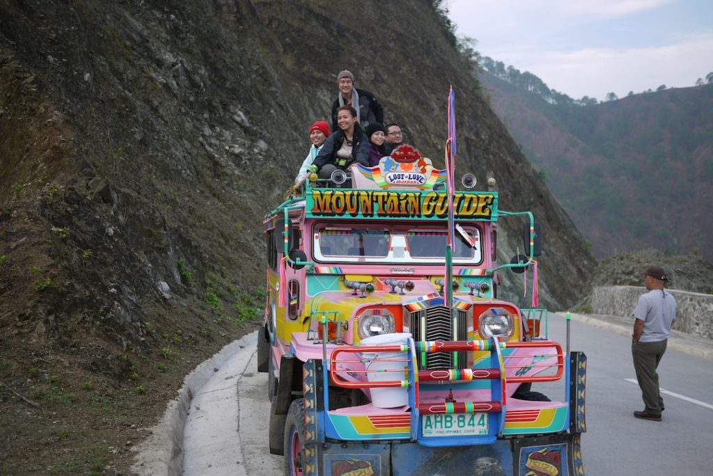 jeepney_to_pulag