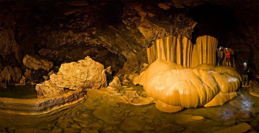 Пещера Сумагинг
