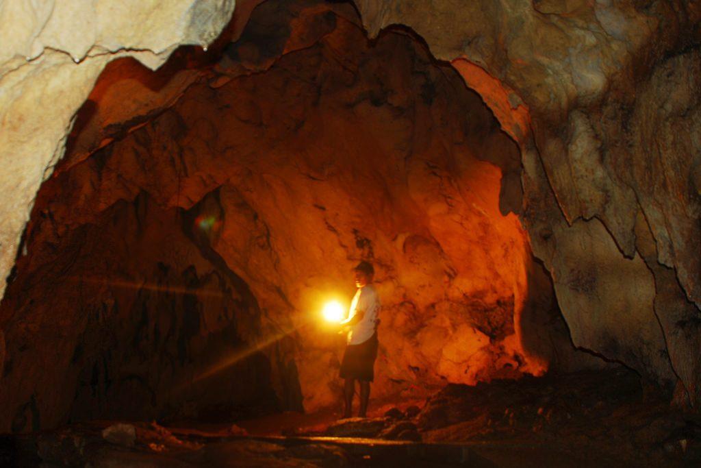 cave-puraran
