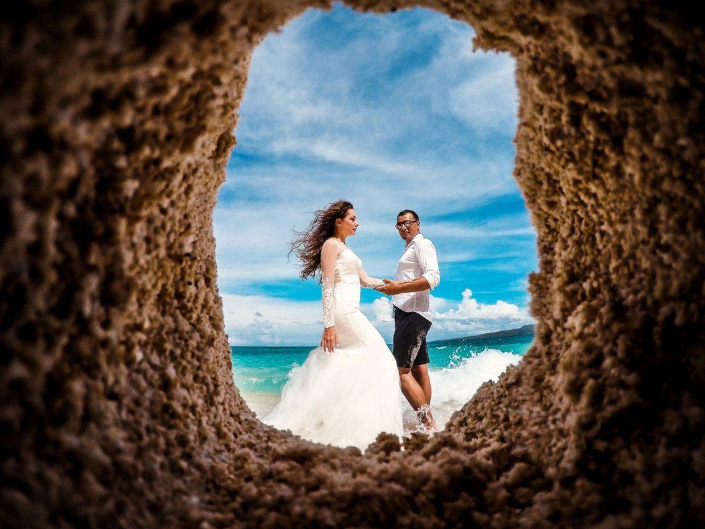 Свадебные церемонии на Филиппинах