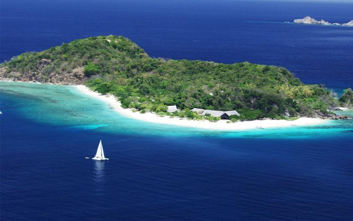 Пляжный отдых на Филиппинах