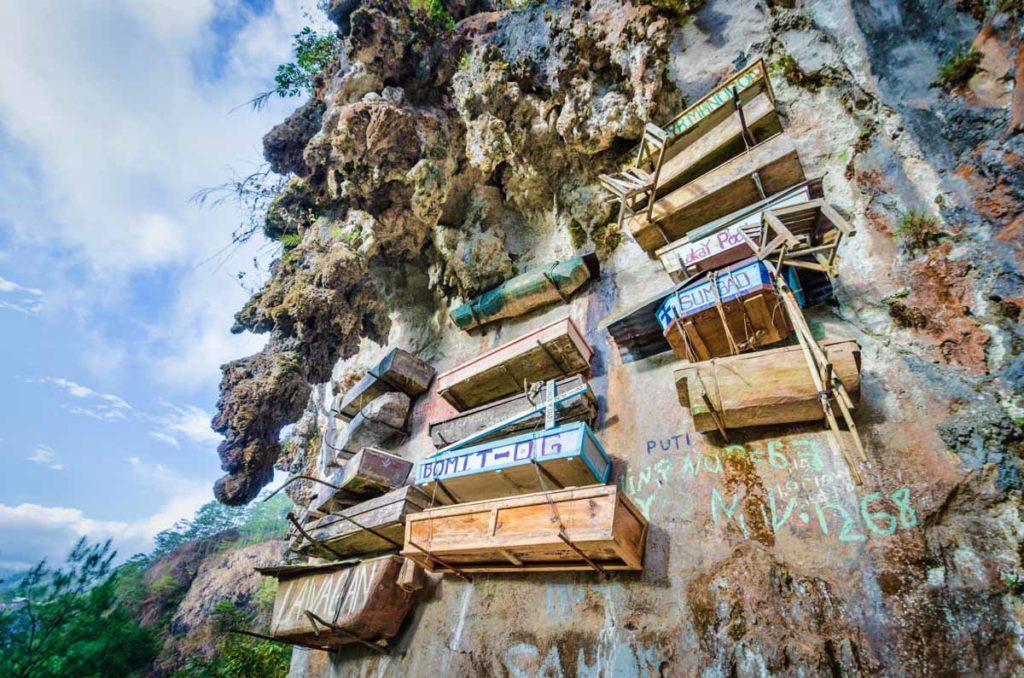 Сагада - остров Боракай экскурсионный тур