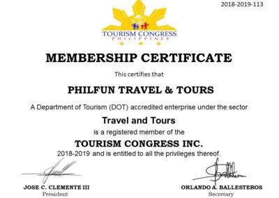Tourism Congress