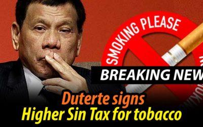 Курение на Филиппинах