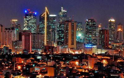 Столица Филиппин