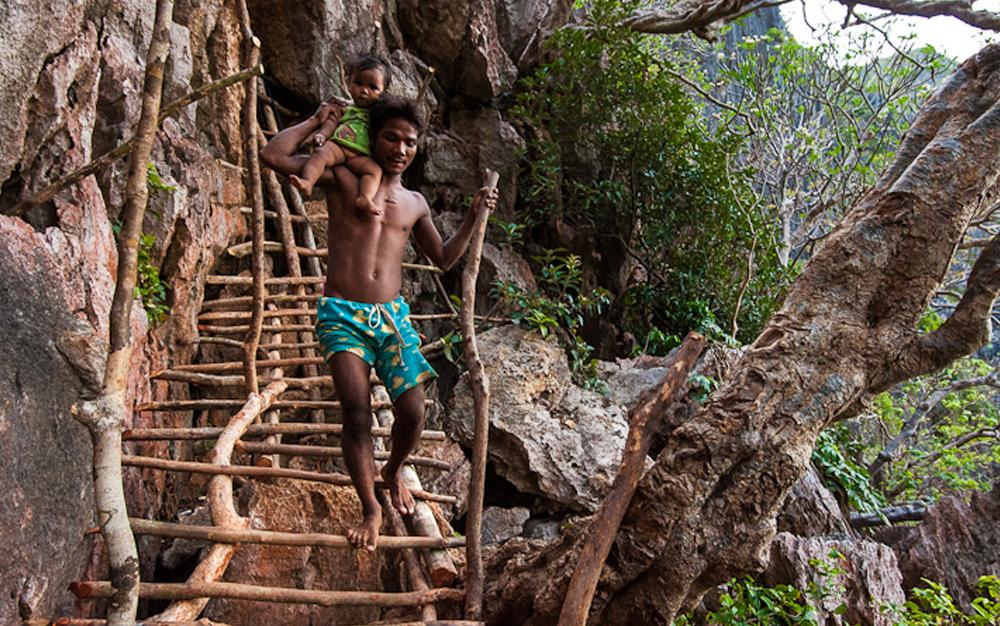 тагбануа. экскурсии на короне