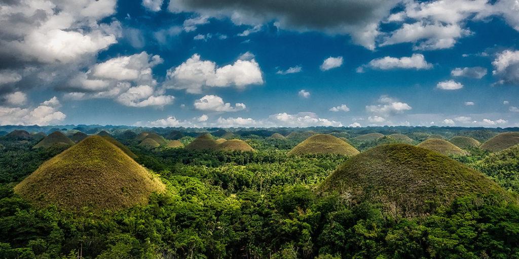 Дайвинг тур на Филиппины