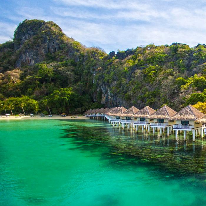 лучшие отели Филиппин